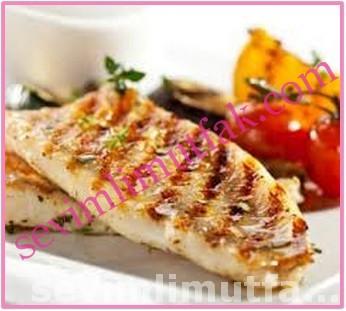 Mezgit Balığı Izgarada Nasıl Pişirilir?