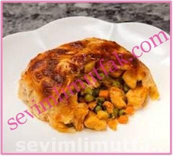 Tavuklu Sultan Kebabı Nasıl Yapılır?